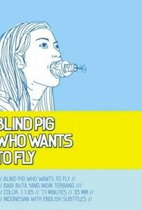 Babi buta yang ingin terbang (Blind Pig Who Wants to Fly)