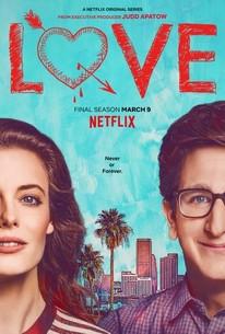 Love: Season 3 - Rotten Tomatoes