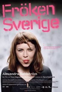 Fröken Sverige (Miss Sweden)