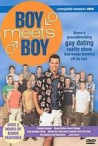 Boy Meets Boy - Complete Season 1