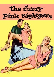 The Fuzzy Pink Nightgown