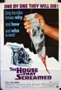The Finishing School (The House That Screamed) (The Boarding School) (La Residencia)