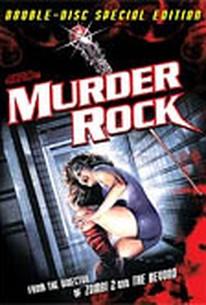 Murderock - uccide a passo di danza (Murder Rock - Dancing Death)