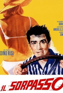 The Easy Life (Il sorpasso)