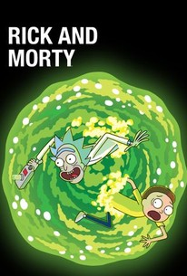 Rick and Morty - Rotten Tomatoes