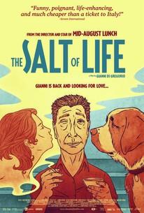 Gianni e le donne (The Salt of Life)