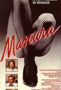 Mascara (Make-up for Murder)