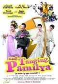 A Marry-Go-Round (Ang Tanging Pamilya)