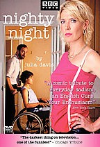 Nighty Night: The Complete Series 1