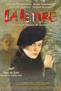 The Letter (La Lettre)
