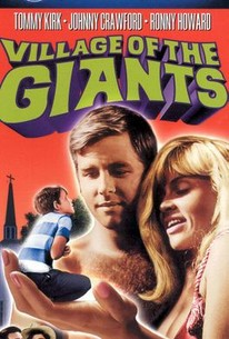Village of the Giants