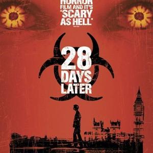 28 days later film analysis