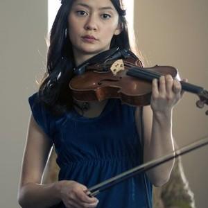 Lucia Micarelli as Annie