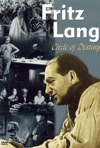 Fritz Lang: Circle of Destiny