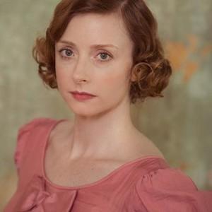 Fiona Glascott as Sarah