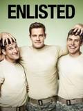 Enlisted: Season 1