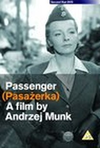 Pasazerka (The Passenger)