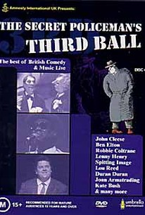 The Secret Policeman's Third Ball