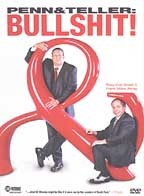 Penn & Teller - Bullshit!: The Complete First Season
