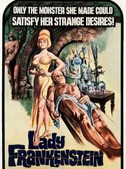 La Figlia di Frankenstein (Lady Frankenstein)(Daughter of Frankenstein)