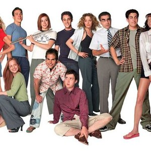 American Pie  Photos