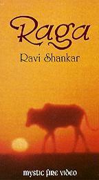 Ravi Shankar - Raga
