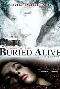 Project Solitude (Buried Alive)