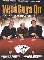 Wiseguys On - Texas Hold 'Em