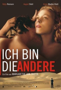Ich Bin Die Andere (I Am the Other Woman)