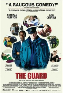 The Guard 2011 Rotten Tomatoes