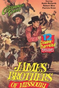 James Brothers of Missouri