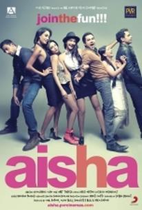 Aisha (2010) - Rotten Tomatoes