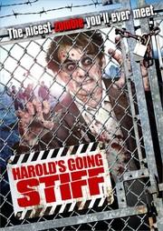 Harold's Going Stiff