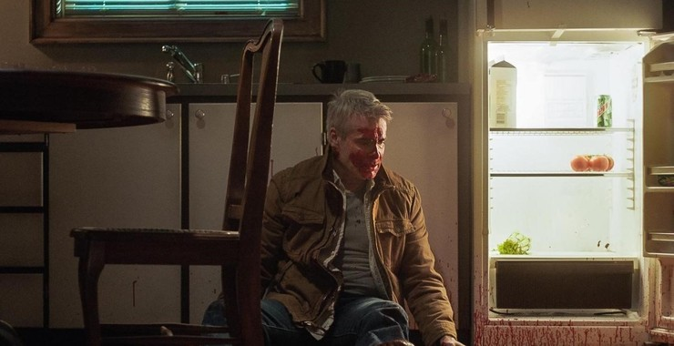 He Never Died (2015) - Rotten Tomatoes