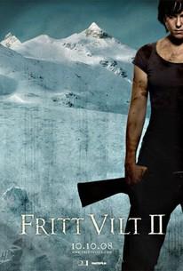Fritt vilt II (Cold Prey 2)