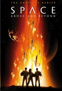 Space: Above and Beyond - Season 1, Episode 2 - Rotten Tomatoes