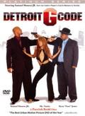 Detroit G Code