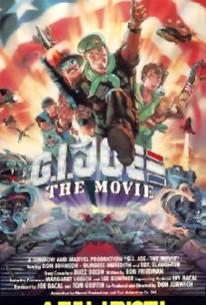 G.I. Joe: The Movie