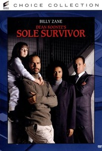 Dean Koontz's 'Sole Survivor'