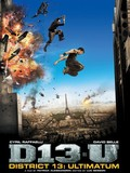 Banlieue 13 - Ultimatum (District 13: Ultimatum)