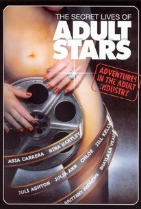 The Secret Lives of Adult Stars