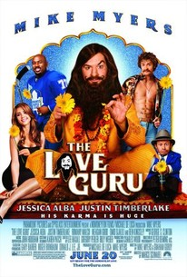 Love Guru Quotes Awesome The Love Guru  Movie Quotes  Rotten Tomatoes