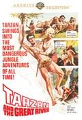 Tarzan and the Great River
