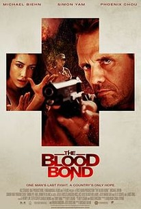 The Blood Bond (The Blood Bond Saga: Shadowguard)