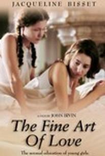 The Fine Art of Love: Mine Ha-Ha
