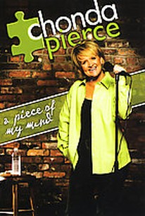 Chonda Pierce - A Piece of My Mind