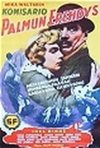 Komisario Palmun Erehdys