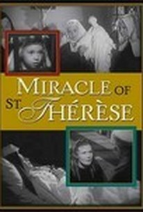 Miracle of Saint Therese (Procès au Vatican)