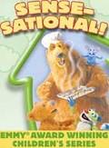 Bear in the Big Blue House - Sense-Sational!