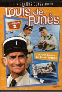 Gendarme of St. Tropez
